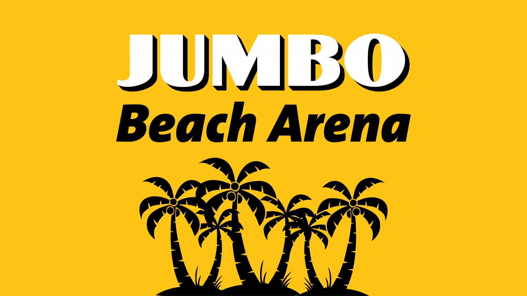 Jumbo Beach Arena